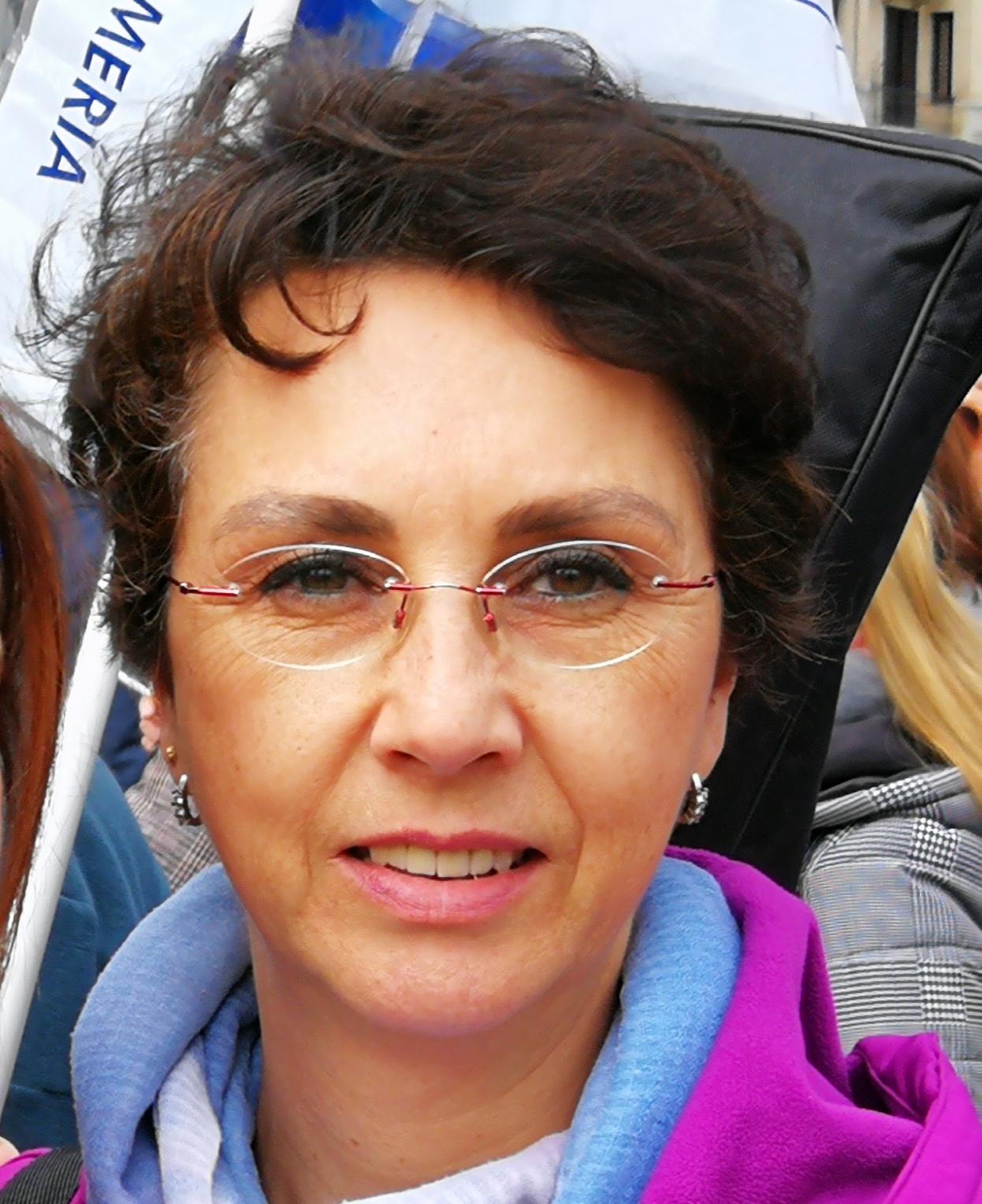 Ángeles Montero