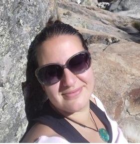 Virginia Pedraza